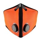RZ Mask 20054 M2 Mesh Safety Orange REG
