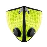 RZ Mask 20030 M2 Mesh Safety Green XL