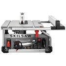 Skilsaw SPT70WT-22 10 In. Worm Drive Table Saw