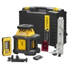 Stabila 05610 LAR250 Interior/Exterior Laser Kit Only