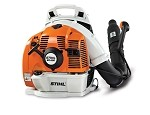 Stihl BR450C Backpack Blower with Electric Start
