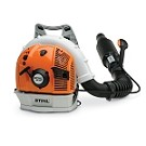 Stihl BR500 Backpack Blower Low Noise