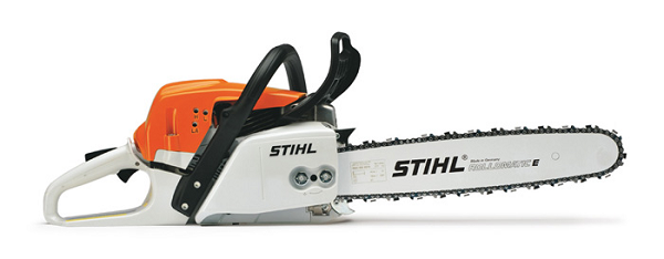 Stihl MS291 Chain Saw 16