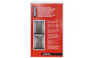 Task T74517 QSR Heavy Duty Dust Containment Door Kit